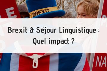 l'impact du brexit pour les séjours linguistique en Angleterre
