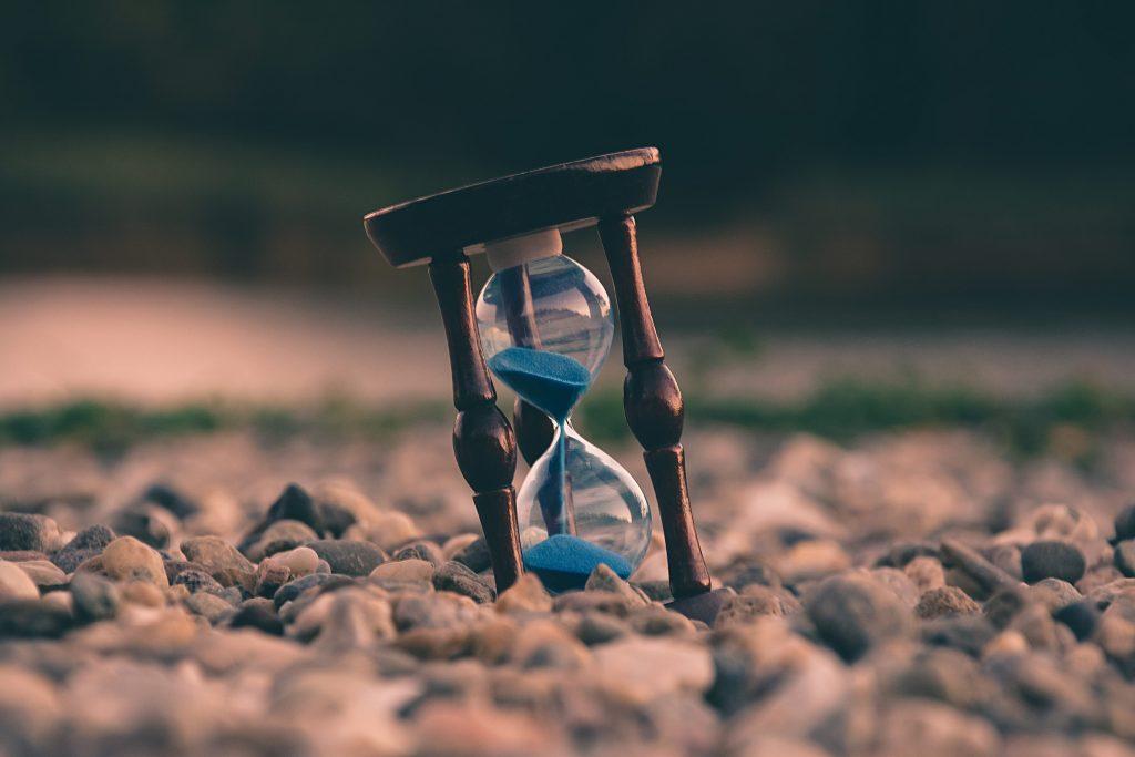 vous avez le temps