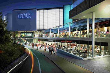 le nouveau complexe de Bournemouth